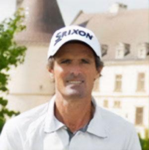 Cours de Golf avec Guillaume Bernard