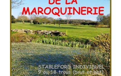 Coupe de la maroquinerie – Pass sanitaire